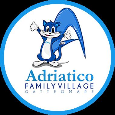 Adriatico Family Village Logo