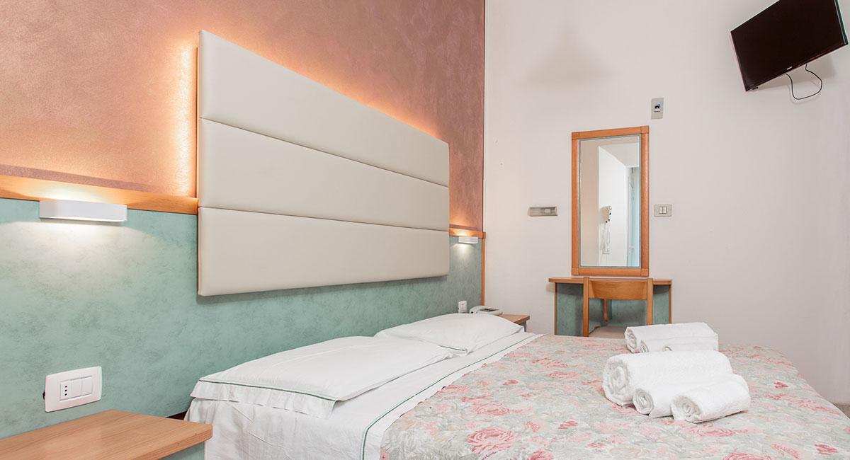Camere All inclusive romagna hotel