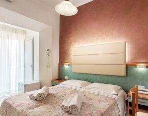 camere confortevoli family hotel romagna