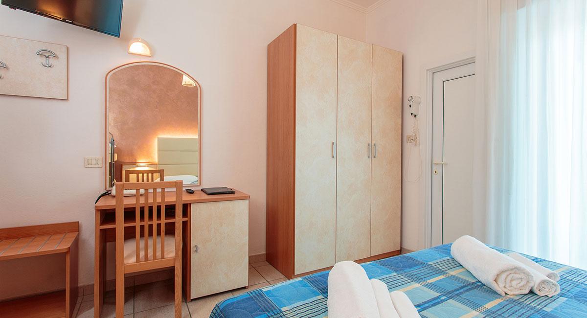camere hotel Gatteo Mare allinclusive